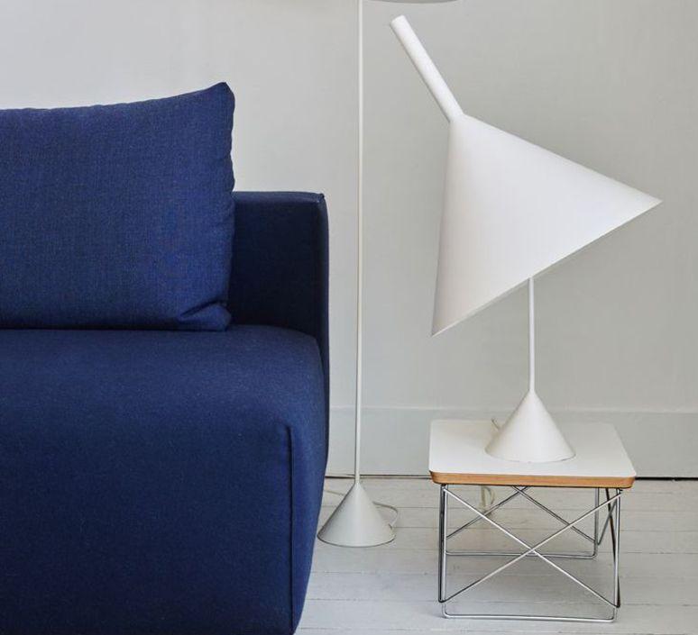 Funnel matija bevk lampe a poser table lamp  vertigo bird v05014 5201  design signed 50175 product