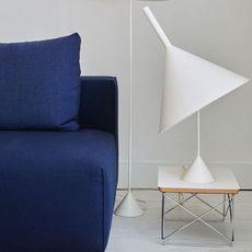 Funnel matija bevk lampe a poser table lamp  vertigo bird v05014 5201  design signed 50175 thumb