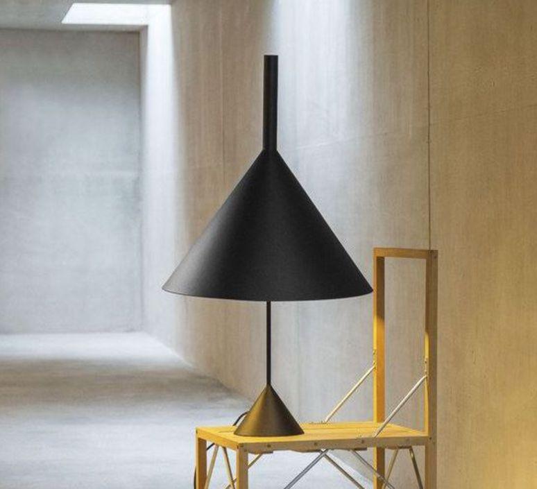 Funnel matija bevk lampe a poser table lamp  vertigo bird v05014 5101  design signed 50172 product