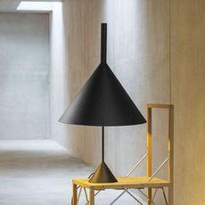 Funnel matija bevk lampe a poser table lamp  vertigo bird v05014 5101  design signed 50172 thumb