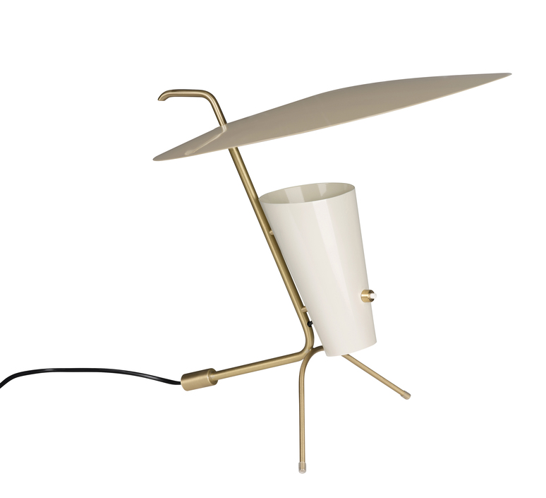 G24 guariche pierre guariche lampe a poser table lamp  sammode g24 sd ch ch  design signed nedgis 84638 product