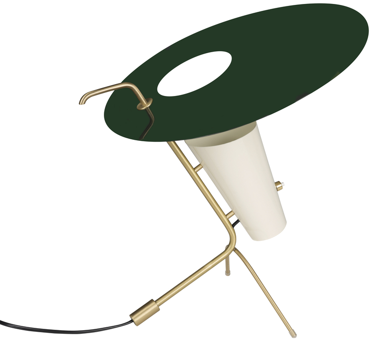 G24 guariche pierre guariche lampe a poser table lamp  sammode g24 bg ch ch  design signed nedgis 84647 product