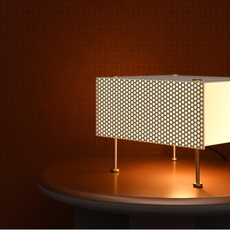 G61 pierre guariche lampe a poser table lamp  sammode g61 small  design signed nedgis 64976 thumb