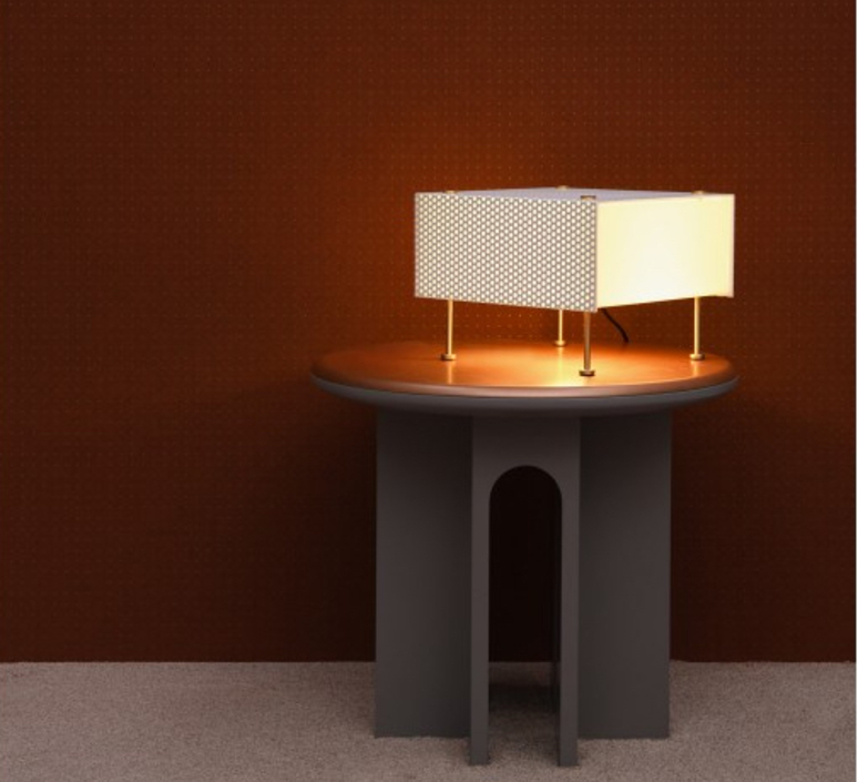 G61 pierre guariche lampe a poser table lamp  sammode g61 small  design signed nedgis 64977 product