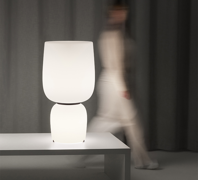 Ghost 4965 arik levy lampe a poser table lamp  vibia 496511 15  design signed nedgis 110834 product