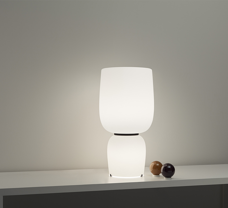 Ghost 4965 arik levy lampe a poser table lamp  vibia 496511 15  design signed nedgis 110835 product