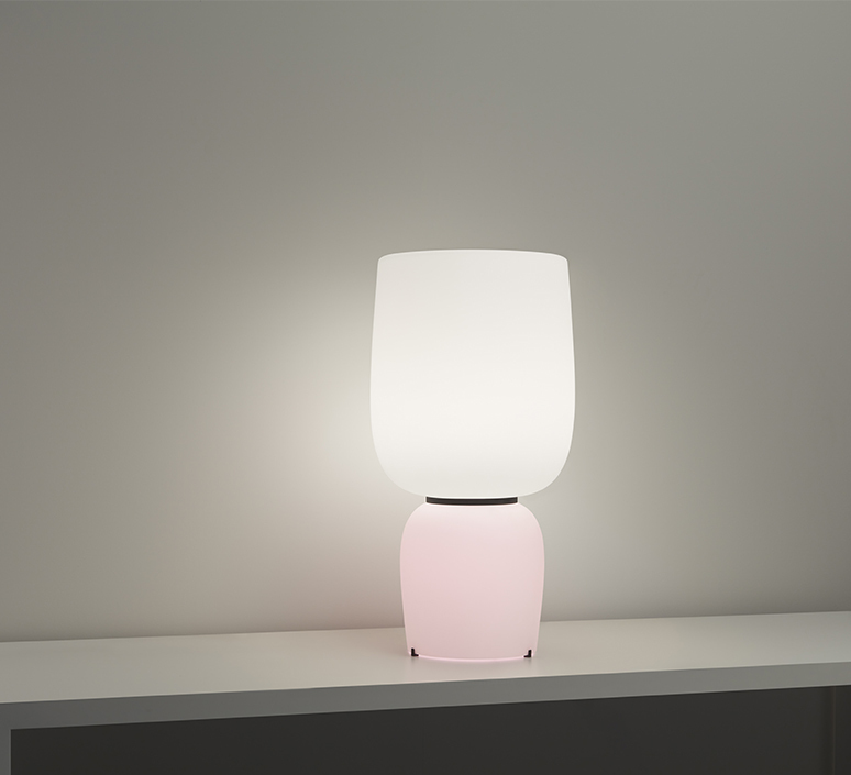 Ghost 4965 arik levy lampe a poser table lamp  vibia 496511 15  design signed nedgis 110836 product