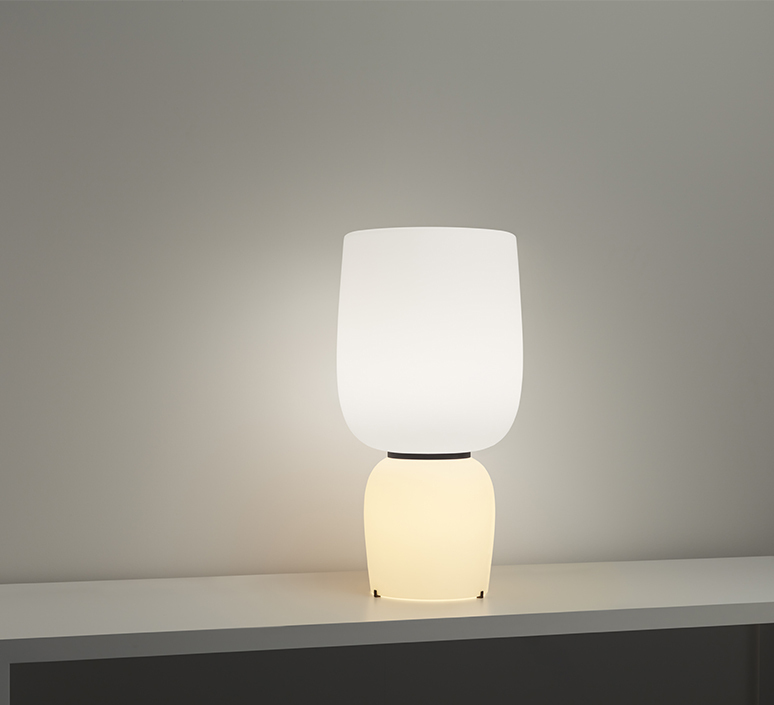 Ghost 4965 arik levy lampe a poser table lamp  vibia 496511 15  design signed nedgis 110837 product