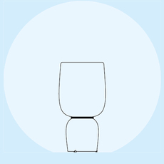 Ghost 4965 arik levy lampe a poser table lamp  vibia 496511 15  design signed nedgis 110839 thumb