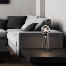 Gigi table alexandre joncas gildas le bars lampe a poser table lamp  d armes gitact2  design signed nedgis 123515 thumb