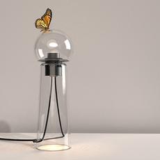 Gigi table alexandre joncas gildas le bars lampe a poser table lamp  d armes gitact2  design signed nedgis 123517 thumb