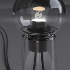 Gigi table alexandre joncas gildas le bars lampe a poser table lamp  d armes gitact2  design signed nedgis 123520 thumb