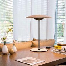 Ginger m joan gaspar lampe a poser table lamp  marset a662 068  design signed 44395 thumb