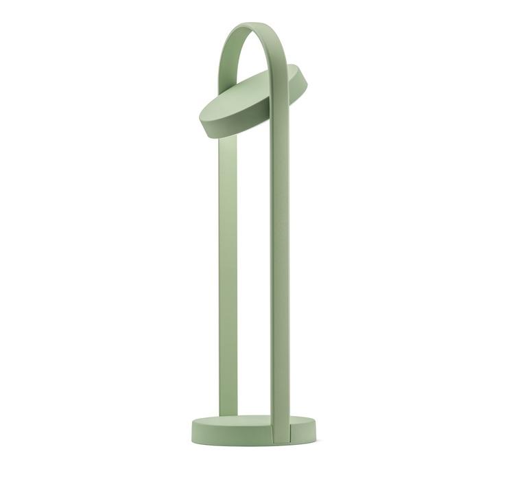 Giravolta 1799 50  lampe a poser table lamp  pedrali 1799 50 ve100e  design signed nedgis 67327 product