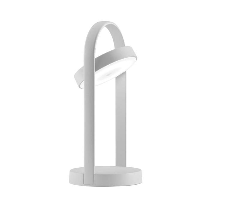 Giravolta 1799  lampe a poser table lamp  pedrali 1799 bi200e  design signed nedgis 67270 product