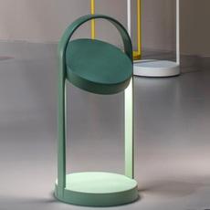 Giravolta 1799  lampe a poser table lamp  pedrali 1799 ve100e  design signed nedgis 67283 thumb