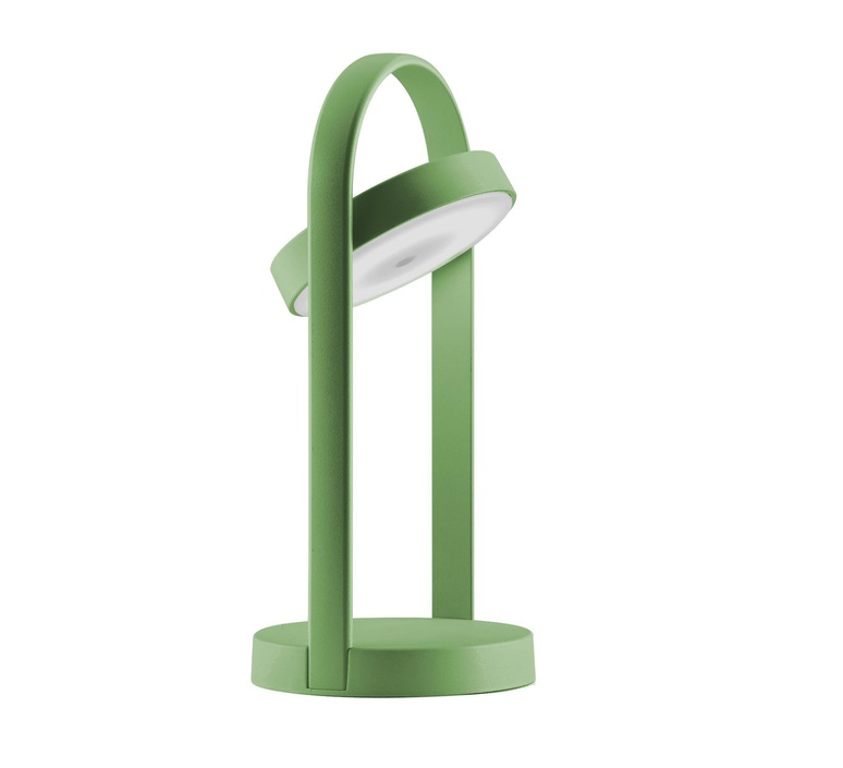 Giravolta 1799  lampe a poser table lamp  pedrali 1799 ve100e  design signed nedgis 67284 product