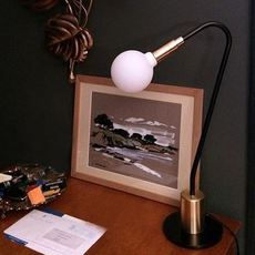 Globos daniel gallo lampe a poser table lamp  daniel gallo globos  design signed 67027 thumb