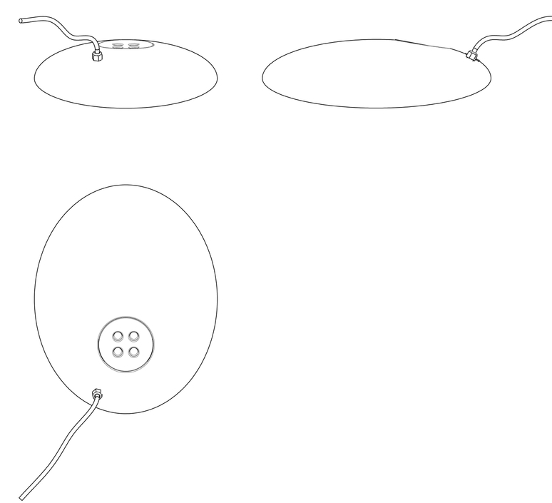Glouglou pol emiliana martinelli martinelli luce 821 luminaire lighting design signed 15869 product
