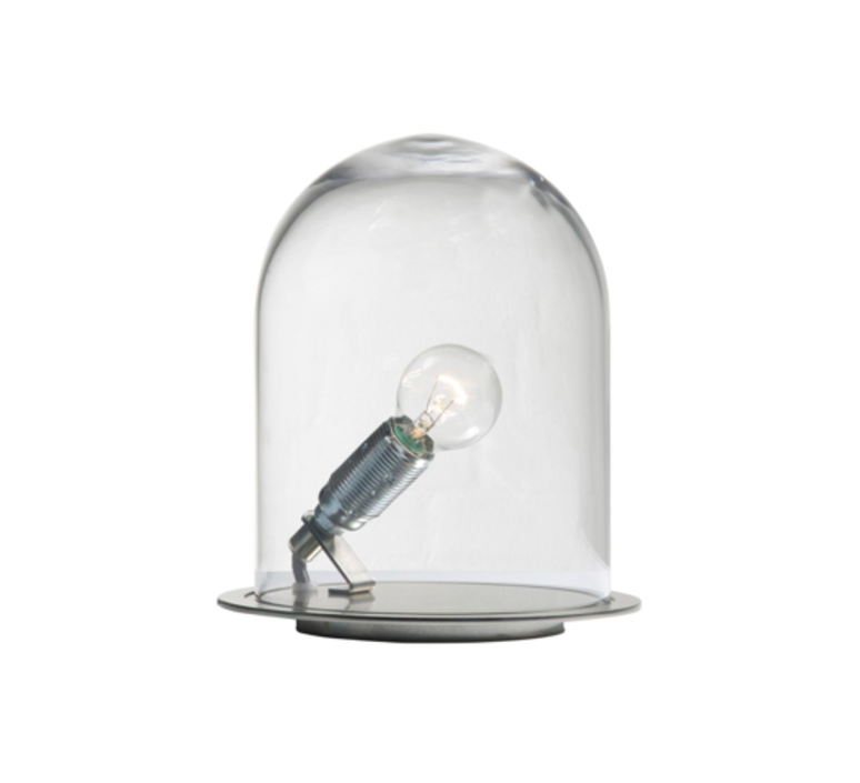 Glow in a dome susanne nielsen lampe a poser table lamp  ebb and flow la101720 di101689  design signed 47991 product