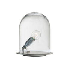 Glow in a dome susanne nielsen lampe a poser table lamp  ebb and flow la101720 di101689  design signed 47991 thumb