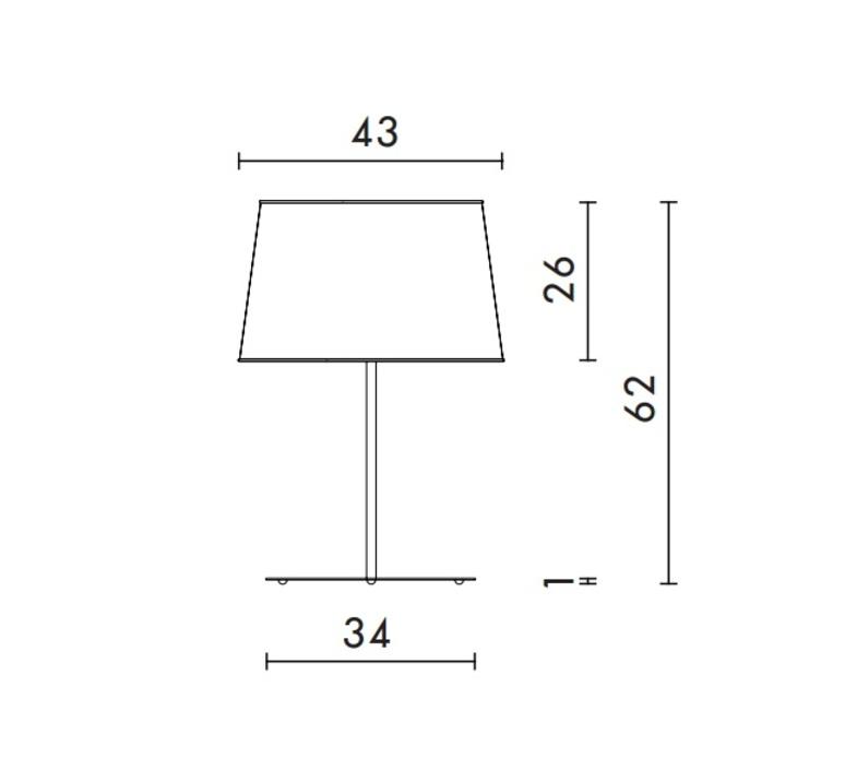Grand nuage herve langlais designheure l62gnba luminaire lighting design signed 13340 product