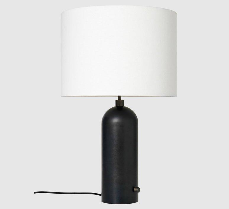 Gravity l space copenhagen lampe a poser table lamp  gubi 011 03154 01  design signed 47456 product