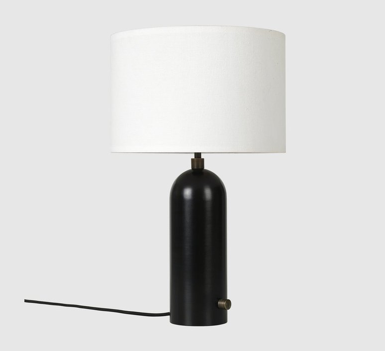Gravity s space copenhagen lampe a poser table lamp  gubi 011 02154 01  design signed 47359 product