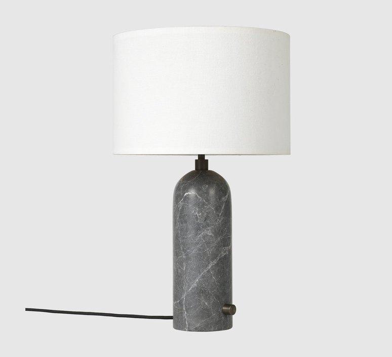 Gravity s space copenhagen lampe a poser table lamp  gubi 011 02154 03  design signed 47357 product