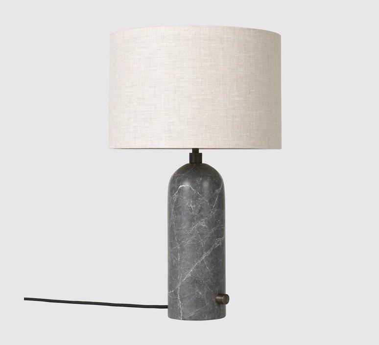 Gravity s space copenhagen lampe a poser table lamp  gubi 011 02154 06  design signed 47367 product