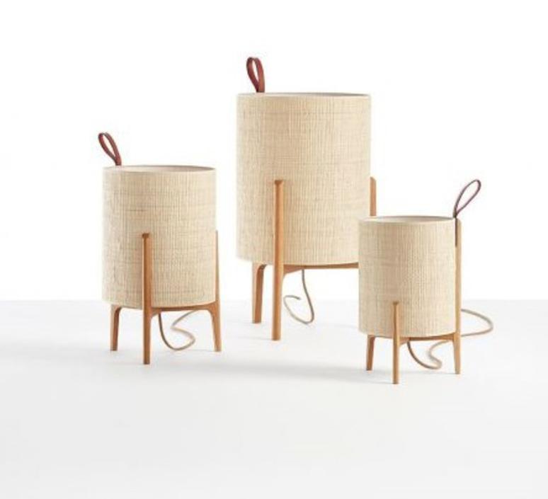 Greta gabriel teixido lampe a poser table lamp  carpyen 2551000  design signed nedgis 69807 product