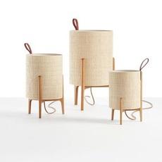 Greta gabriel teixido lampe a poser table lamp  carpyen 2551000  design signed nedgis 69807 thumb