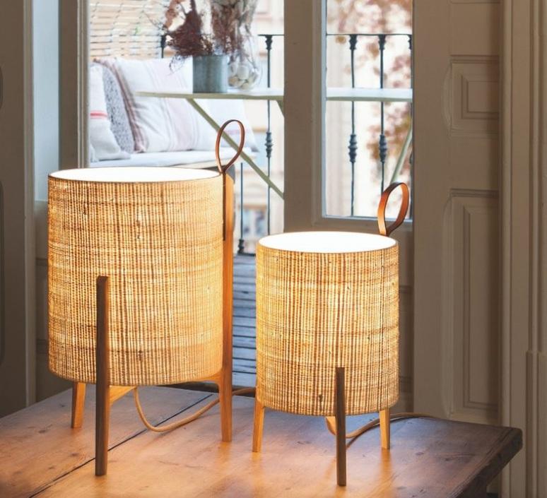 Greta gabriel teixido lampe a poser table lamp  carpyen 2241000  design signed nedgis 69809 product