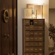 Greta gabriel teixido lampe a poser table lamp  carpyen 2251000  design signed nedgis 69811 thumb