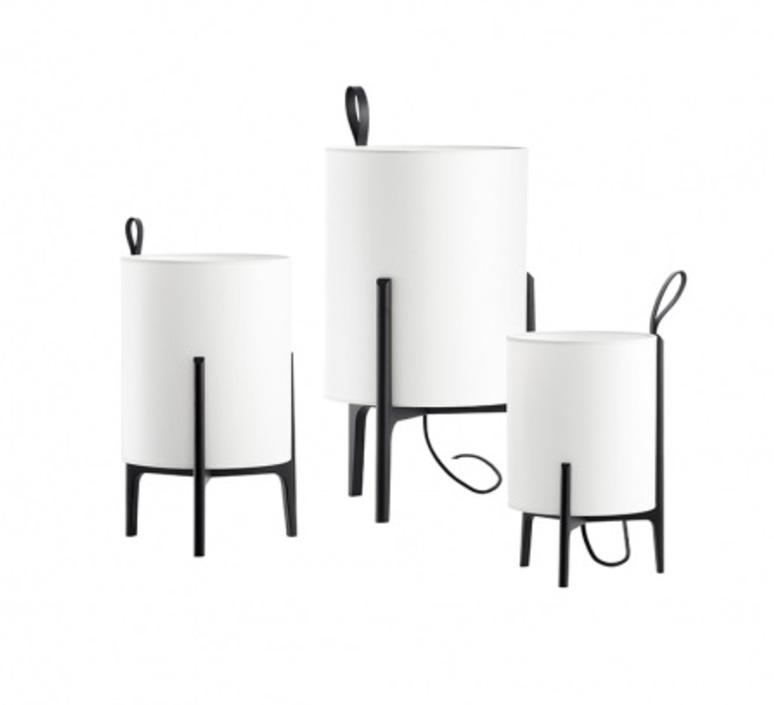 Greta gabriel teixido lampe a poser table lamp  carpyen 2551200  design signed nedgis 69813 product