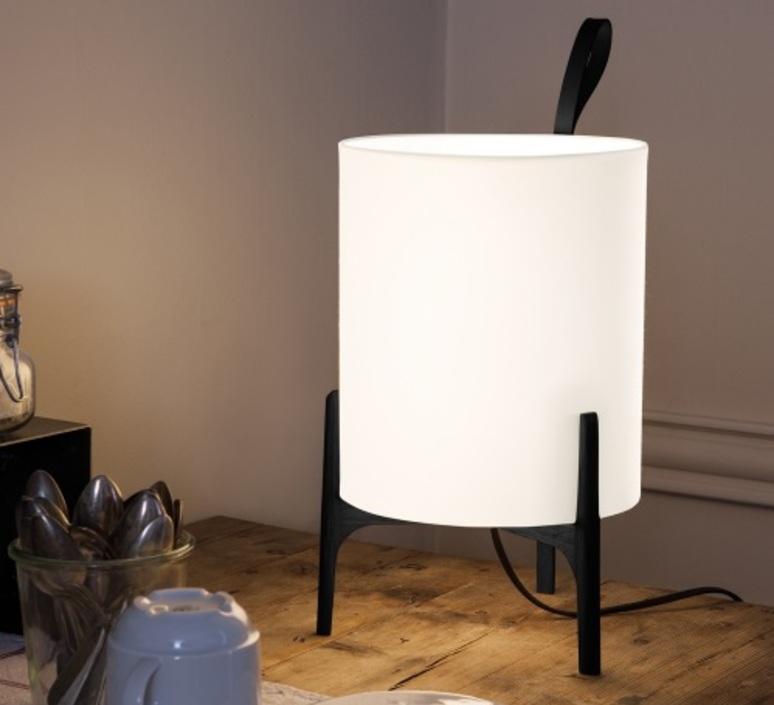 Greta gabriel teixido lampe a poser table lamp  carpyen 2551200  design signed nedgis 69814 product