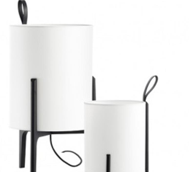 Greta gabriel teixido lampe a poser table lamp  carpyen 2251200  design signed nedgis 69819 product