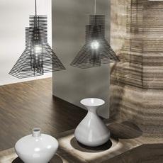 Grown delineodesign zava grown suspension noir 9005 luminaire lighting design signed 17415 thumb