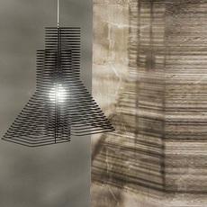 Grown delineodesign zava grown suspension noir 9005 luminaire lighting design signed 17416 thumb
