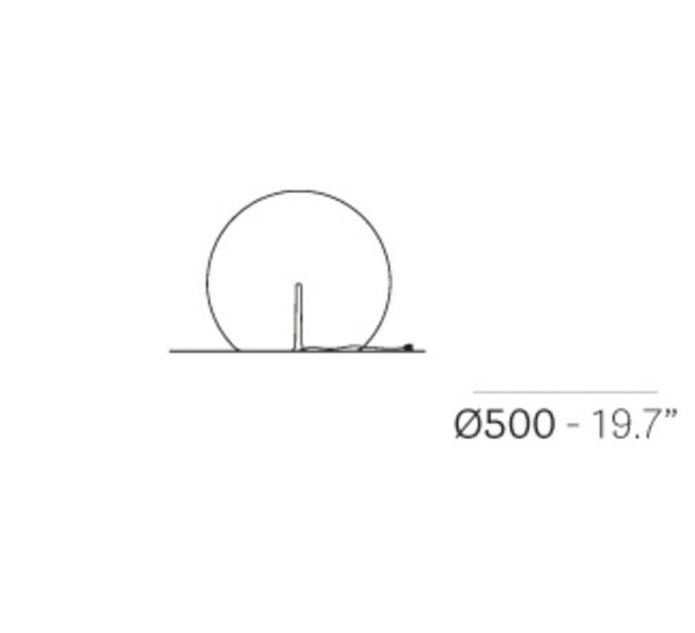 Happy apple alberto basaglia natalia rota nodari suspension pendant light  pedrali 330s  design signed nedgis 89703 product
