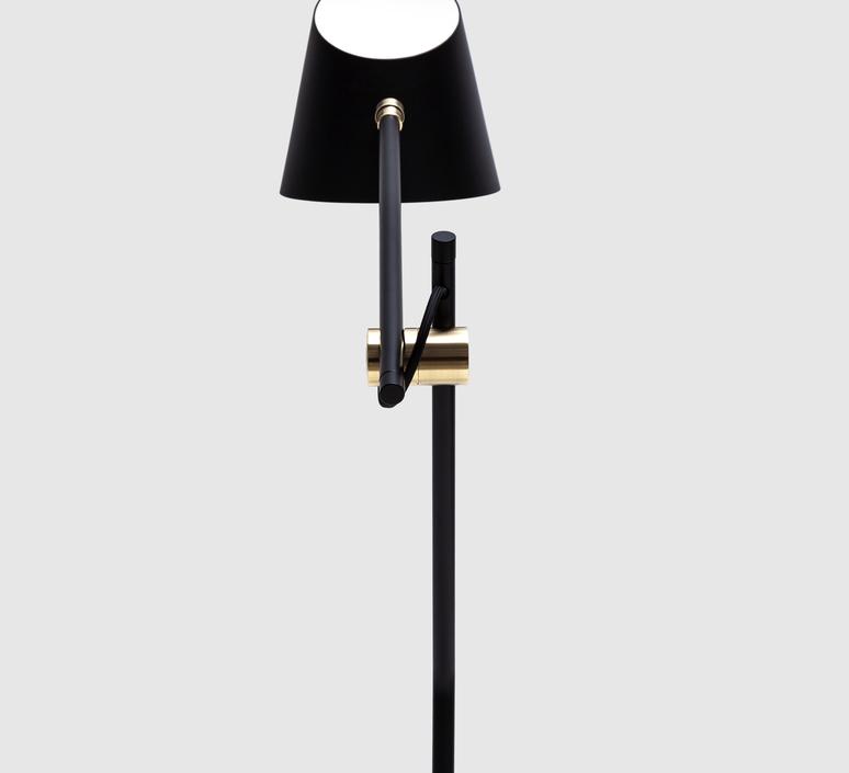 Hartau table alexandre joncas gildas le bars lampe a poser table lamp  d armes hatablox2  design signed nedgis 69629 product