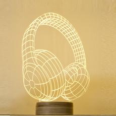 Headphones nir chehanowski studio cheha 1640 h  luminaire lighting design signed 27899 thumb