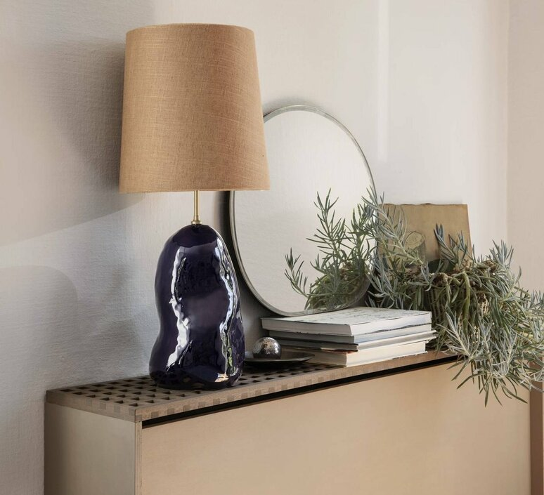 Hebe  trine andersen lampe a poser table lamp  ferm living 100327719 100329302  design signed nedgis 125729 product