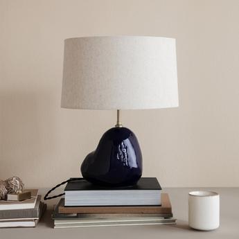 Lampe a poser hebe naturel o23cm h48cm ferm living 278618cf f332 4ecd aaa3 30fcaad83a39 normal