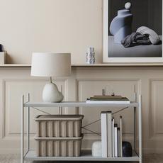 Hebe  trine andersen lampe a poser table lamp  ferm living 100325202 100353206  design signed nedgis 76705 thumb