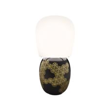 Hive ini archibrong lampe a poser table lamp  kundalini k390325n  design signed 49285 thumb