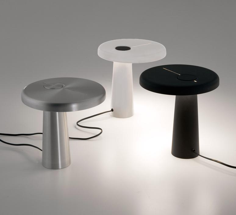 Hoop adolini simonini associati martinelli luce 824 bi luminaire lighting design signed 15785 product
