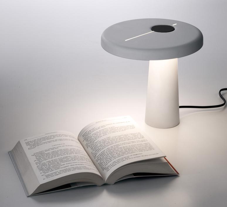 Hoop adolini simonini associati martinelli luce 824 bi luminaire lighting design signed 15789 product