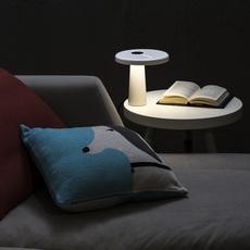 Hoop adolini simonini associati martinelli luce 824 bi luminaire lighting design signed 32257 thumb
