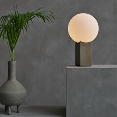 Clam kristian sofus hansen tommy hyldahl lampe a poser table lamp  norr11 010046  design signed 86578 thumb
